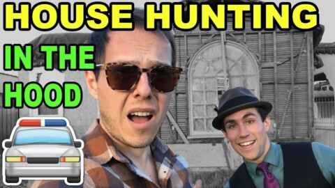 House Hunting in South Los Angeles (Real Estate Investing)