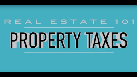 How Much Are California Real Estate Property Taxes?