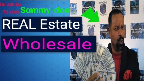 Real Estate Wholesale – Pay attention to California!!