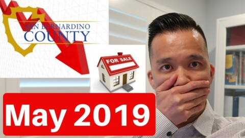 San Bernardino County Real Estate Market Update May 2019  California Real Estate