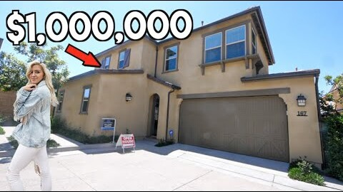 What $1,000,000 Gets You in Southern California