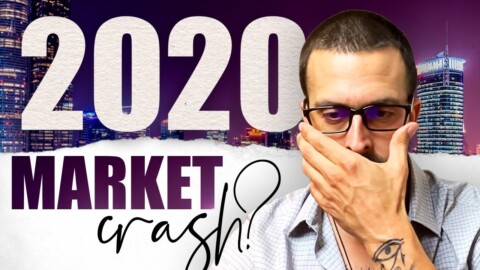 Will The Real Estate Market Crash in 2019-2020?!