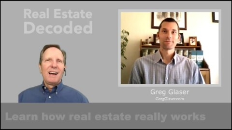 California Real Estate Attorney on Selling Homes For Sale By Owner