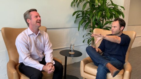Discuss Real Estate Investing with Zach Evanish at Roofstock in Oakland California