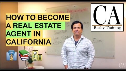 Ep. 1: How To Become A Real Estate Agent | California Real Estate License Requirements