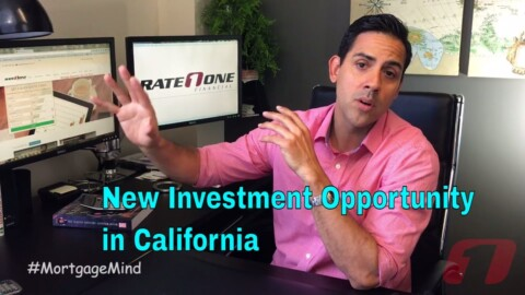 New Investment Opportunities in California Real Estate