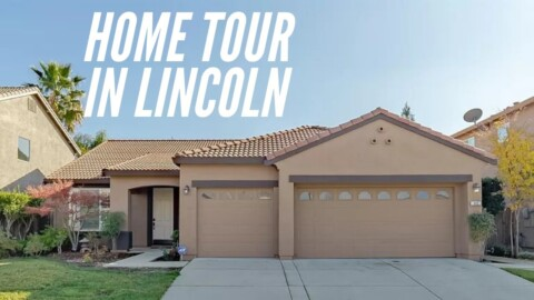 HOUSE TOUR 2020 | For Sale | Living In Sacramento | Real Estate | California | For House Hunters