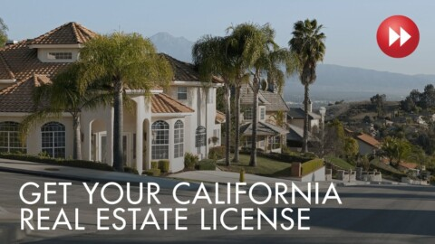 How to Get Your Real Estate License in California | The CE Shop