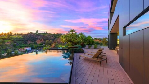 Inside a $12.5 Million BEVERLY HILLS Mansion | Luxury Real Estate in California