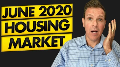 NEW Data Released: Housing Market 2020 Update