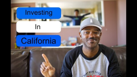 Real Estate Investing – Your First Investment Property in California