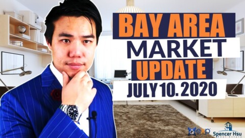 Bay Area Real Estate Market Update July 10, 2020 | California scales down Bay Area COVID projections