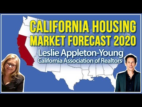 California Housing Market Predictions & Forecast 2020 – California Association of Realtors CAR NAR