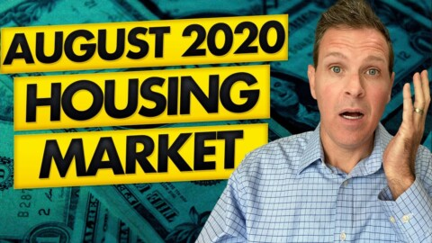 Shocking Report: Latest Housing Market & Mortgage Update