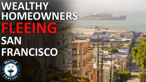 San Francisco's Rich join California Exodus I Seattle Real Estate Podcast