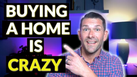 Buying Real Estate in a CRAZY Market – Housing Market 2020 Real Estate Market Update