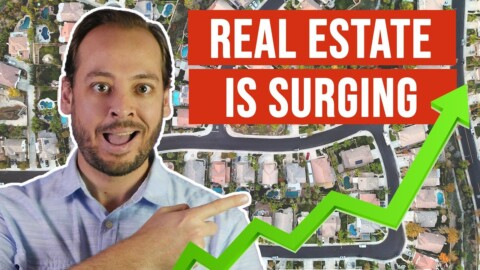 Real Estate in Southern California is Continuing to Climb