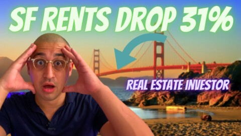 San Francisco California Real Estate Crashes!