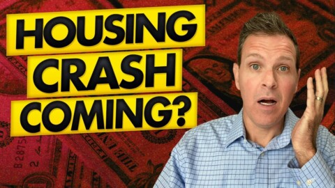 The 2021 Real Estate Market Crash | The Truth