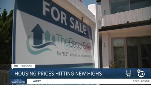 Despite Pandemic, California's real estate market is red-hot