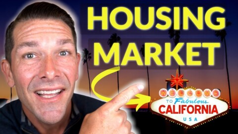 Housing Market 2020 Update for California – Are we headed for a market crash?