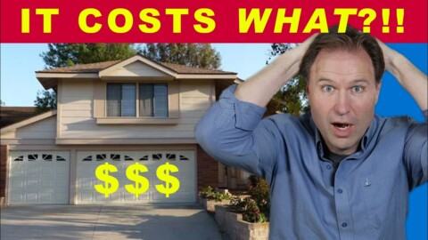 HOUSE HUNTING IN SOUTHERN CALIFORNIA – The Real Estate Market has gone crazy!