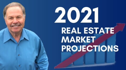 2021 Real Estate Market Projections – Bay Area California