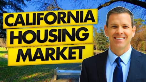 California Housing Market Finally Slowing Down? Housing Market Update